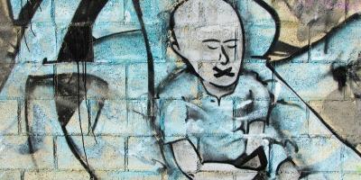 Street art (pixabay)