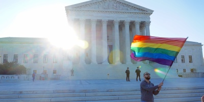 SCOTUS (Ted Eytan, flickr)