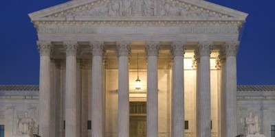 U.S. Supreme Court building (PxHere)