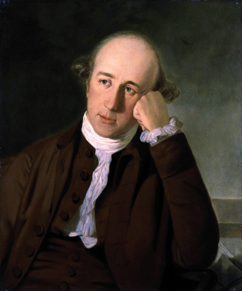 Warren Hastings (Tilly Kettle, Wikimedia)